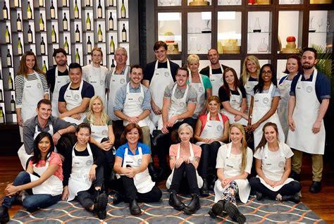 celebrity masterchef contestants list masterchef 2014 top 24 contestants popsugar celebrity