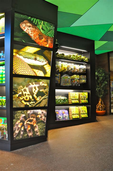 serpentarium reptile zoo by mojo design blankenberge