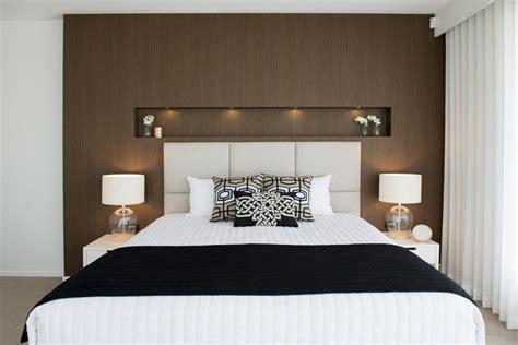 schlafzimmer nische wandnischen gestalten und mehr stauraum schaffen 20