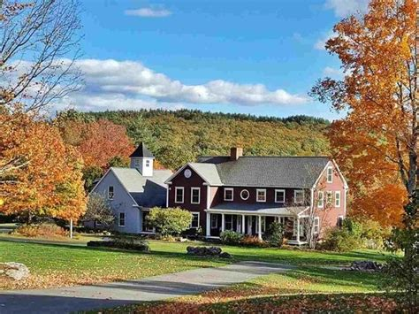 Homes For Sale In Milford Nh by Homes For Sale In Milford And Nearby Nh Real Estate Guide