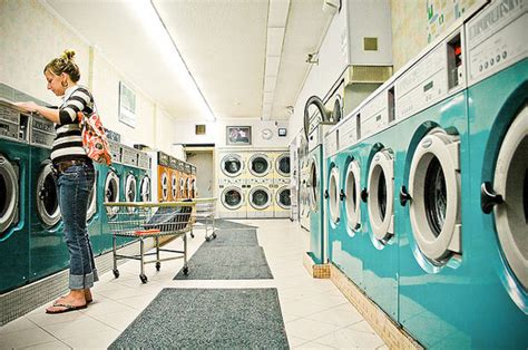 Laumdry Mat by The Best Laundromats In Toronto