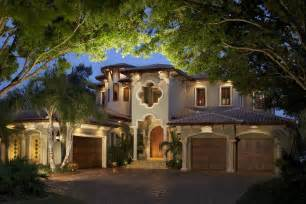 Mediterranean Style Modular Homes - tuscan mediterranean decor so replica houses
