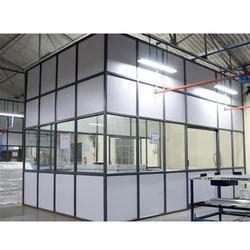 aluminium section partition aluminum partition services aluminium partition section