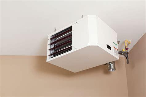 garage heater buyers guide bob vila