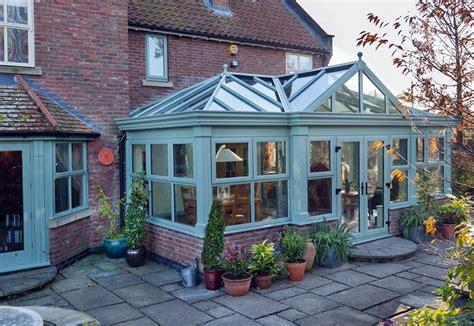 prestige conservatories orangeries
