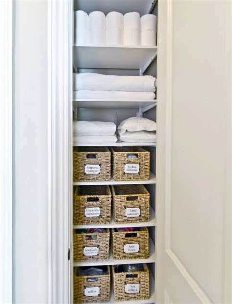 Linen Closet Shelf Height linen closet shelving height ideas advices for closet