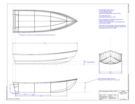 boat hull plans boat designs