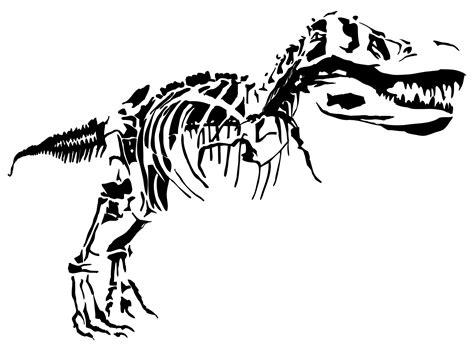 tribal dinosaur tattoo dinosaur tyrannosaur rex tribal tattoo1 gif 1550 215 1150