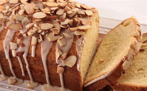 amaretto pound cake recipe chowhound
