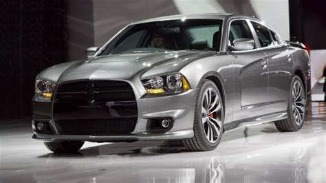 recall of dodge charger