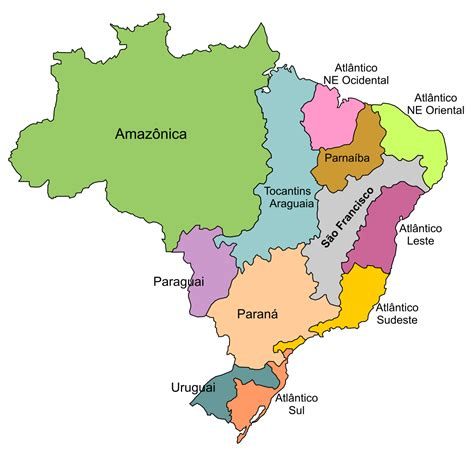 Rivers Also Search For List Of Rivers Of Brazil