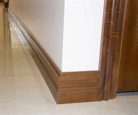 Floor Trim Ideas Installing Baseboard Trim On Hardwood Floors Ideas Hardwoods Design Tips For Installing