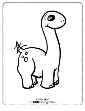 coloring page baby dinosaur free coloring page cute baby dinosaur baby boy