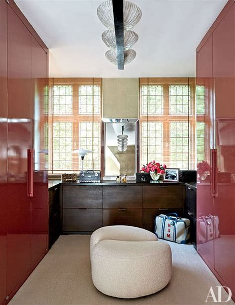 Smith Closet by Michael S Smith In Architectural Digest Mcgrath Ii