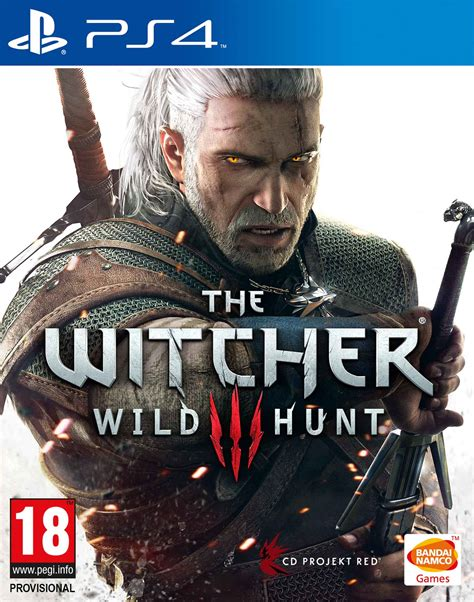 Ps4 The Witcher 3 Hunt Complete Edition the witcher 3 hunt ps4 brand new sealed offical ebay