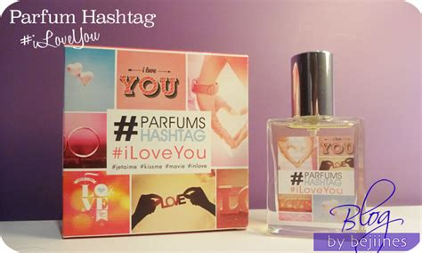 Parfum Silkygirl Loving You bejiine s parfum hashtag i you