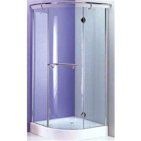 Tempered Glass Shower Doors Tempered Glass Shower Door
