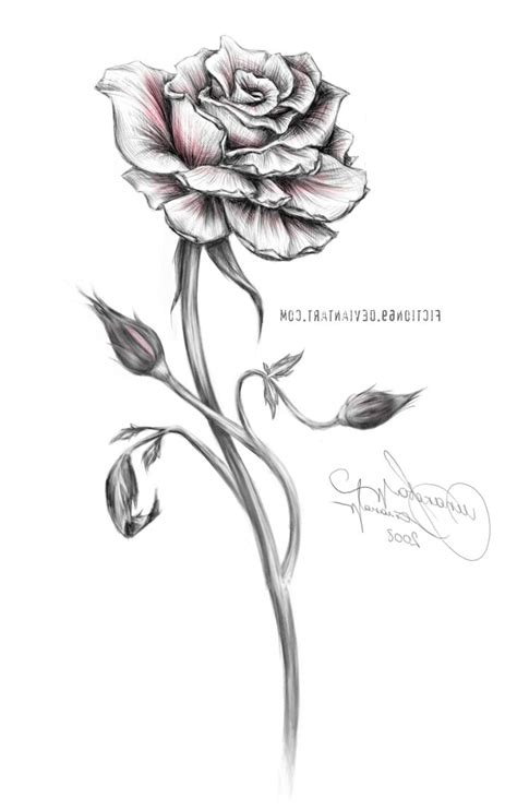 small black rose tattoo designs small designs best design