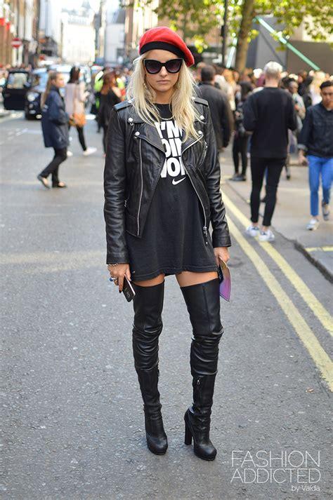 style uk fashion week style summer 2016