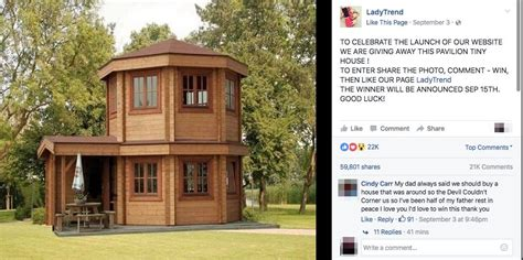 tiny house new fact check tiny house giveaway