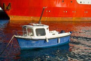 motor boat types types of small motor boats ehow