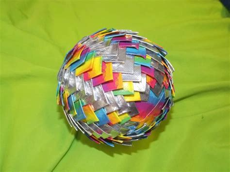 decorative duct tape decorative duct tape ball that i made wonders of duct
