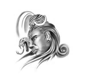 lord shiva tattoo pradeep junior tattoos bangalore by