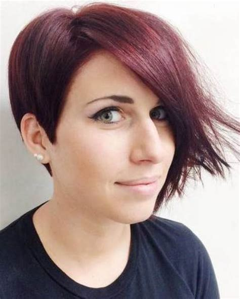 hairstyles uneven bob 20 different asymmetrical bobs