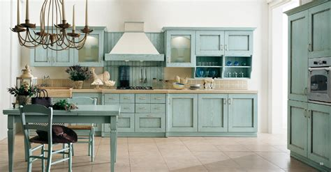 light blue kitchen cabinets classical style kitchens from stosa