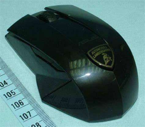 Mouse Asus Lamborghini asus top secret lamborghini mouse pics leaked
