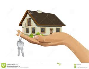build my home miniature house building on with stock photography image 34770232