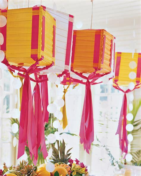 Birthday Decoration Ideas by Decorations Martha Stewart