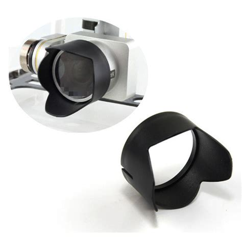 Dji Mavic Pro Lens Sun Sunshade Gimbal Protector 2 sun shade lens glare gimbal protector cover black for dji mavic pro ebay