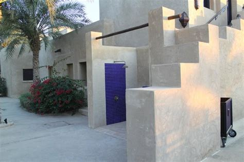 shower outdoors dubai outdoor shower picture of bab al shams desert resort