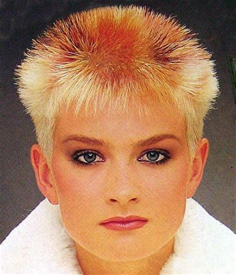 pixie hairstyles of the 80s 17 best images about short styles on pinterest pixie