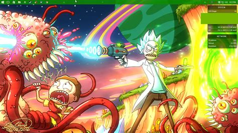 rick  morty wallpapers tv show hq pictures  hd wallpapers