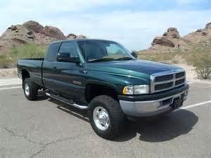 2002 Dodge 2500 Diesel For Sale Find Used 2002 Dodge Ram 2500 Cab 4x4 Bed
