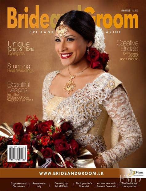 design magazine sri lanka cover of bride and groom sri lanka november 2011 id