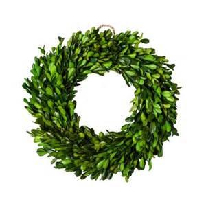 smith hawken boxwood wreath 11 quot target