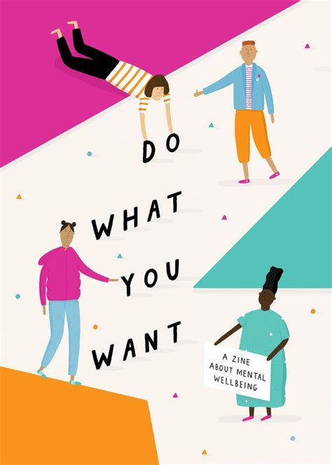 what do you need for section 8 do what you want a zine about mental wellbeing by ruby