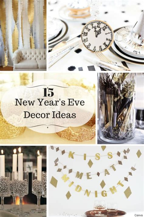 new year home decor 15 new year s decor ideas