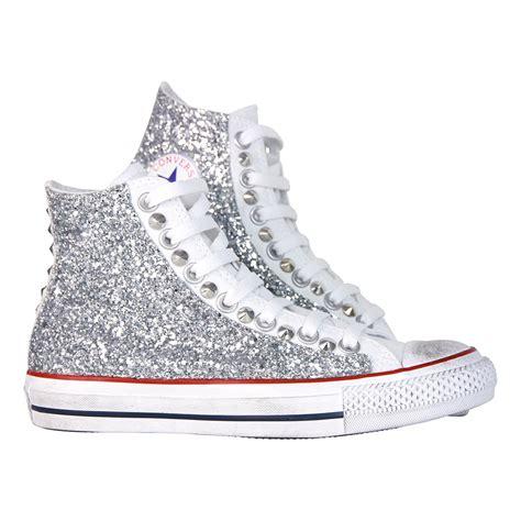 converse glitter sneakers converse all gold glitter l epi d or