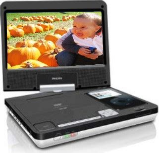 philips dvd player video format supported philips dcp850 37 remanufactured portable dvd player with
