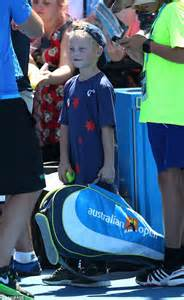 Hewitt Puts To Work by Lleyton Hewitt S Puts On His Best At