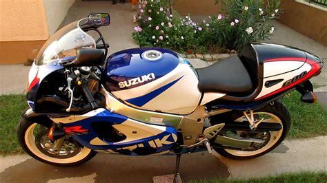 98 Suzuki Gsxr 600 Suzuki Gsxr 600 Srad