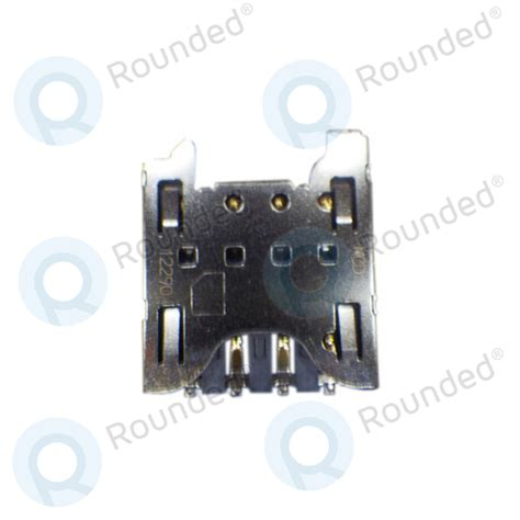 Conector Sim Blackberry Q5 Z3 blackberry z10 sim card reader