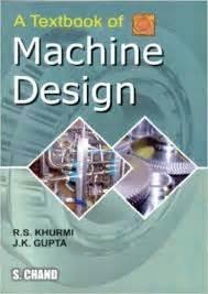 design machine elements pdf pdf machine design by rs khurmi