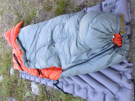 Enlightened Equipment Quilt by Enlightened Equipment Revelation Pro 20f Quilt Review Ireviewgear