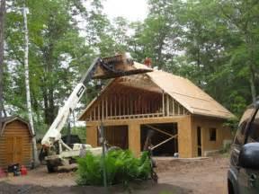 garage plans with loft detached building duty car cottage living quarters amp pictures