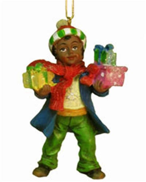 african american christmas ornament webnuggetz com